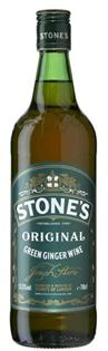 Stones Ginger Wine 750ml